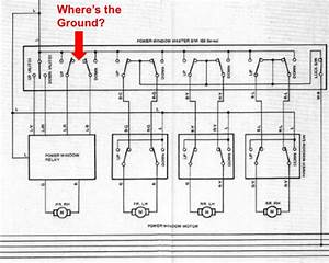 2002 Ford Explorer Power Window Switch Wiring Diagram