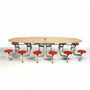 Klapptisch Mit Stühlen : 12er klapptisch mit st hlen 74 x 107 x 306 f r kinder ~ Lateststills.com Haus und Dekorationen