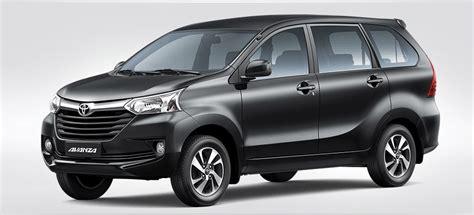 Toyota Avanza Veloz 2019 Backgrounds by Toyota Avanza 2016 Review Price Specs Luxury Car