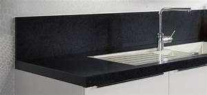 Arbeitsplatten Aus Granit : granit arbeitsplatte kaufen ~ Michelbontemps.com Haus und Dekorationen
