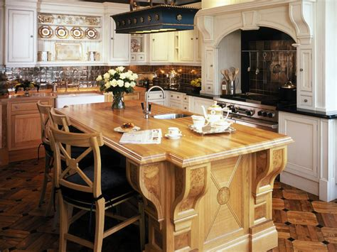 remodeled kitchens with islands cheap kitchen countertops pictures options ideas hgtv
