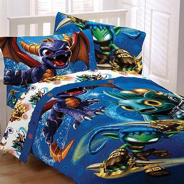 skylanders bedding  bath collection bedbathandbeyond