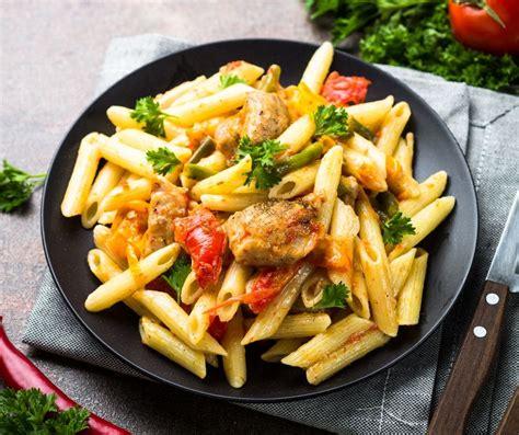 chilis cajun chicken pasta recipe fast food menu prices