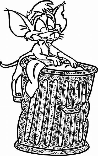 Tito Coloring Pages Dog Wecoloringpage Oliver Company