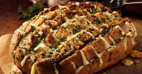 recettes gourmandes de pains farcis sales cuisine az