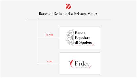 banco desio brianza profile banco desio corporate website