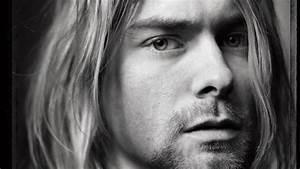Mark Seliger on His Iconic Portrait of Kurt Cobain - YouTube  Kurt