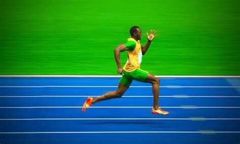 Sprint Image by Five Things You Probably Didn T About Sprinting