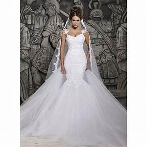 Robe De Mariee Sirene : robe de mariee sirene achat vente pas cher ~ Melissatoandfro.com Idées de Décoration