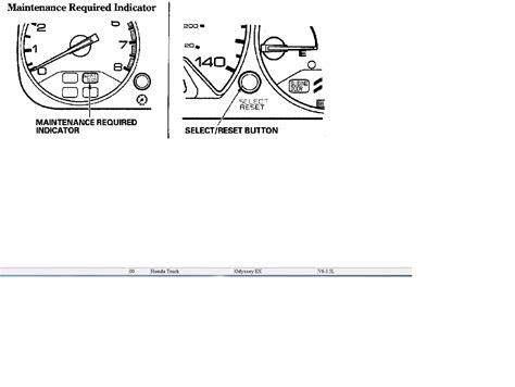 Threshold Barrel Chair Marlow Bluebird by 100 Reset Maint Req D Honda Reset Maintenance
