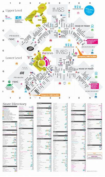 Meadowhall Mall Guide Shopping Shops Sheffield