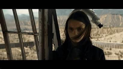 Logan Wolverine Claws Teaser Film Fox Come