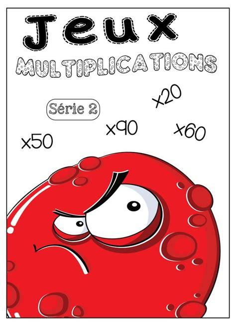 les 25 meilleures id 233 es concernant tables de multiplication sur enseigner la