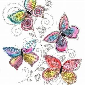 Watercolor, Landcolor, Skycolor, U2014, Bright, Fresh, Summer