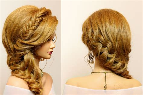 braids hairstyles party hair loss