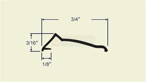length leaf weatherseal swiscocom