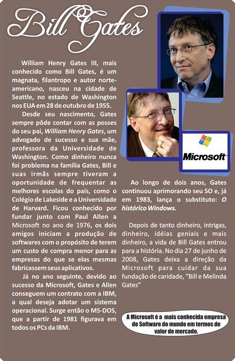 .: A História de Bill Gates