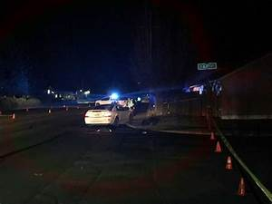 Pedestrian hit and killed by driver in Springfield