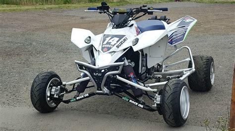 Suzuki Ltr 450 Road Legal Quad./raptor Trx Yzf Ltz Ktm