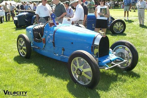 Two grand prix victories followed in 1935 and again in 1936. 1934 Bugatti Type 59 information