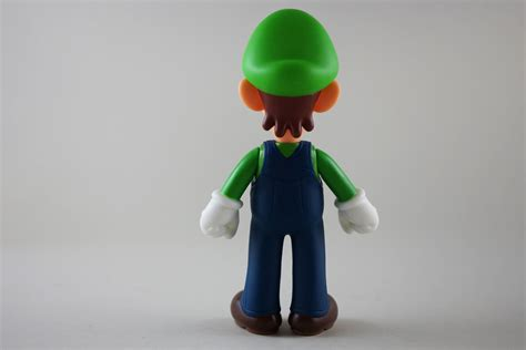 Review Super Mario Large Figure Collection Series 1