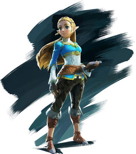 Legend Of Zelda Botw Wallpaper Imagen Princesa Zelda Botw Png The Legend Of Zelda Wiki Fandom Powered By Wikia