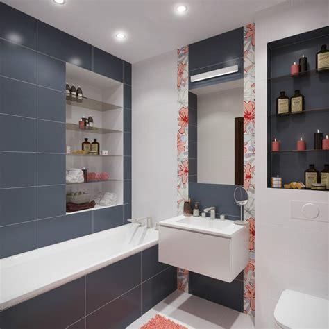 aménagement salle de bain am 233 nagement salle de bains sans fen 234 tres 30 id 233 es supers