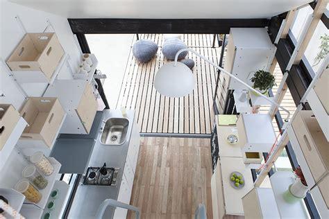 cinco micro casas portatiles espectaculares  puedes