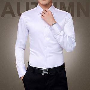 plus size 5xl 2016 new men39s luxury shirts wedding party With men s wedding dress shirts