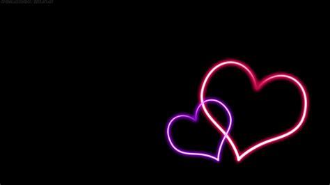 Hearts Wallpaper 03 - [1366x768]