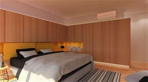 climatiseur chambre climatisation réversible la performance et le design