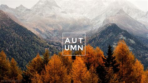 Aesthetic Autumn Wallpapers Desktop by Wallpaper おしゃれまとめの人気アイデア Molly Goforth