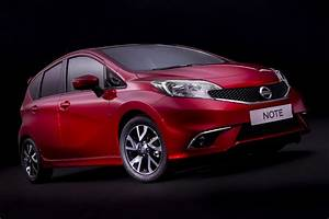 Nissan Note 2013 price and specs Auto Express