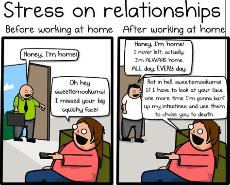 pros and cons of working from home the pros and cons of working from home