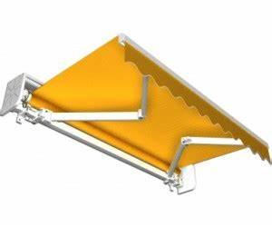 Gelenkarmmarkise 250 X 200 : jarolift gelenkarmmarkise 250 x 150 cm gelb uni ab 229 99 preisvergleich bei ~ Frokenaadalensverden.com Haus und Dekorationen