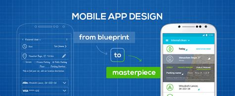 app design software mobile app design best practices from blueprint to