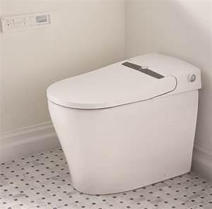 Toilette Auf Spanisch : dxv spalet smart toilets present new luxury features for the contemporary bathing sanctuary ~ Buech-reservation.com Haus und Dekorationen