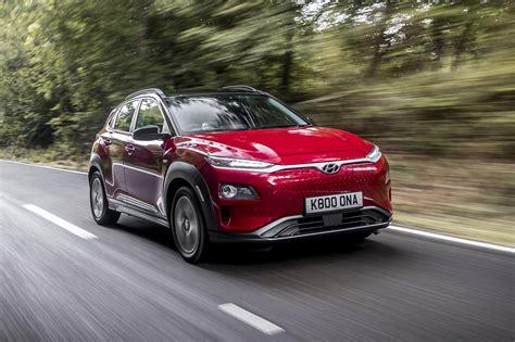 Longest range electric cars 2020 | Autocar