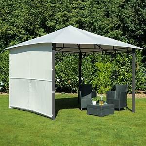 Pavillon Mit Festem Dach : pavillon mit festem dach die ~ Michelbontemps.com Haus und Dekorationen
