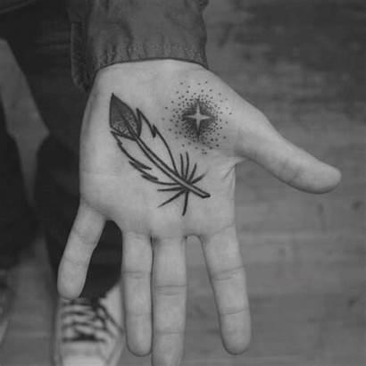 Manos Palmas Tatuajes Tattoos Tatuarse Recomendable