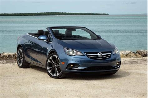 Buick Cascada 2020 by 2020 Buick Cascada Concept Release Date And Interior