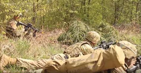 army  infantry brigade combat team  part