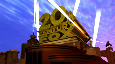 20th Century Fox Films (outdated) By Mobiantasael On