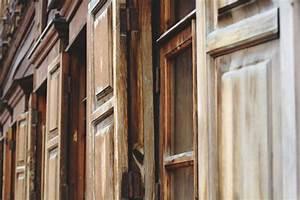 Alte Türen Aufarbeiten : alte fenster restaurieren kreutz landhaus magazin ~ Watch28wear.com Haus und Dekorationen