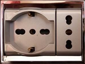 Prise Electrique En Italie : prises lectriques en italie ~ Dailycaller-alerts.com Idées de Décoration
