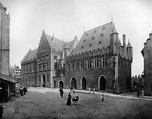 Who S Perfect Frankfurt : frankfurt germany 1898 photograph by steve k ~ Watch28wear.com Haus und Dekorationen