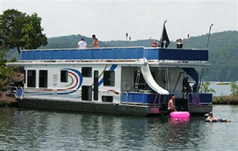 Houseboat Vacation Rental by Raystown Lake Houseboats Rentals
