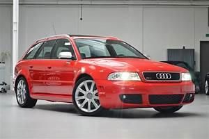 Audi Rs4 B5 Occasion : audi rs4 b5 avant with 188 km on the clock listed for 99 500 autoevolution ~ Medecine-chirurgie-esthetiques.com Avis de Voitures