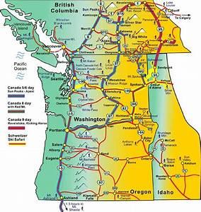 Ski Areas - Mountain High Snowsport Club, Portland Oregon ...