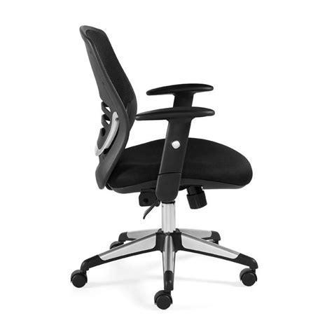 mesh back office task chair for back relief bad